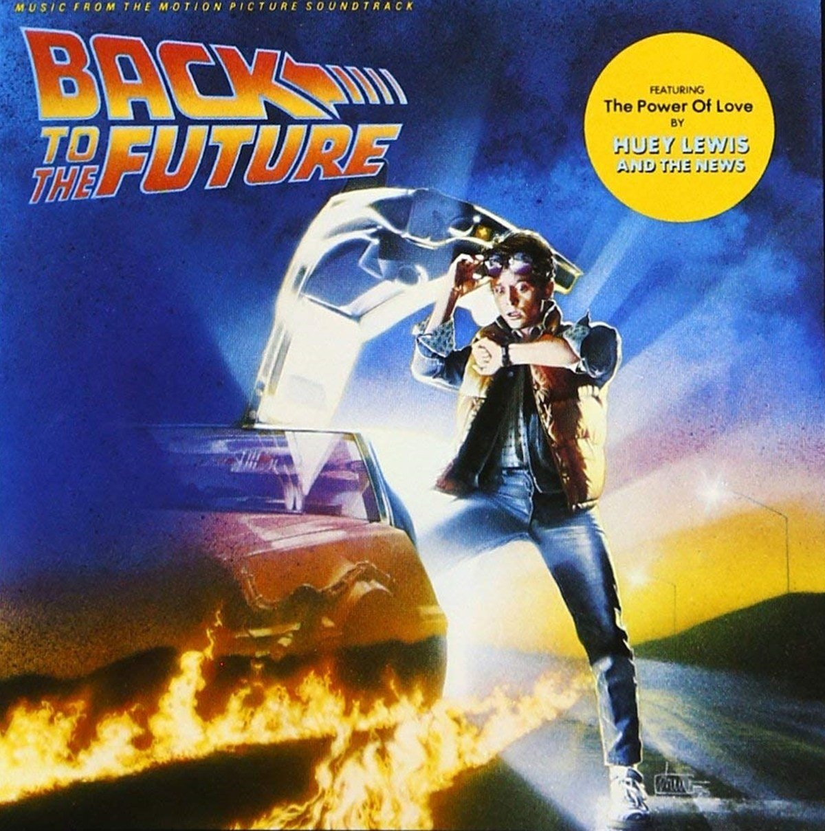 1 7 10 Film Soundtracks That Will Transport You Back To The 80s!