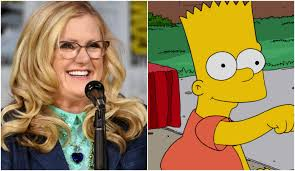 1. 12 Cartoon Characters Voiced By Nancy Cartwright
