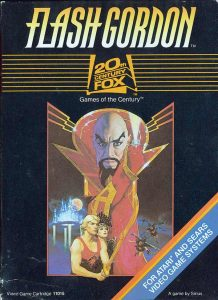 10 11 23 Things You Probably Didn't Know About Flash Gordon