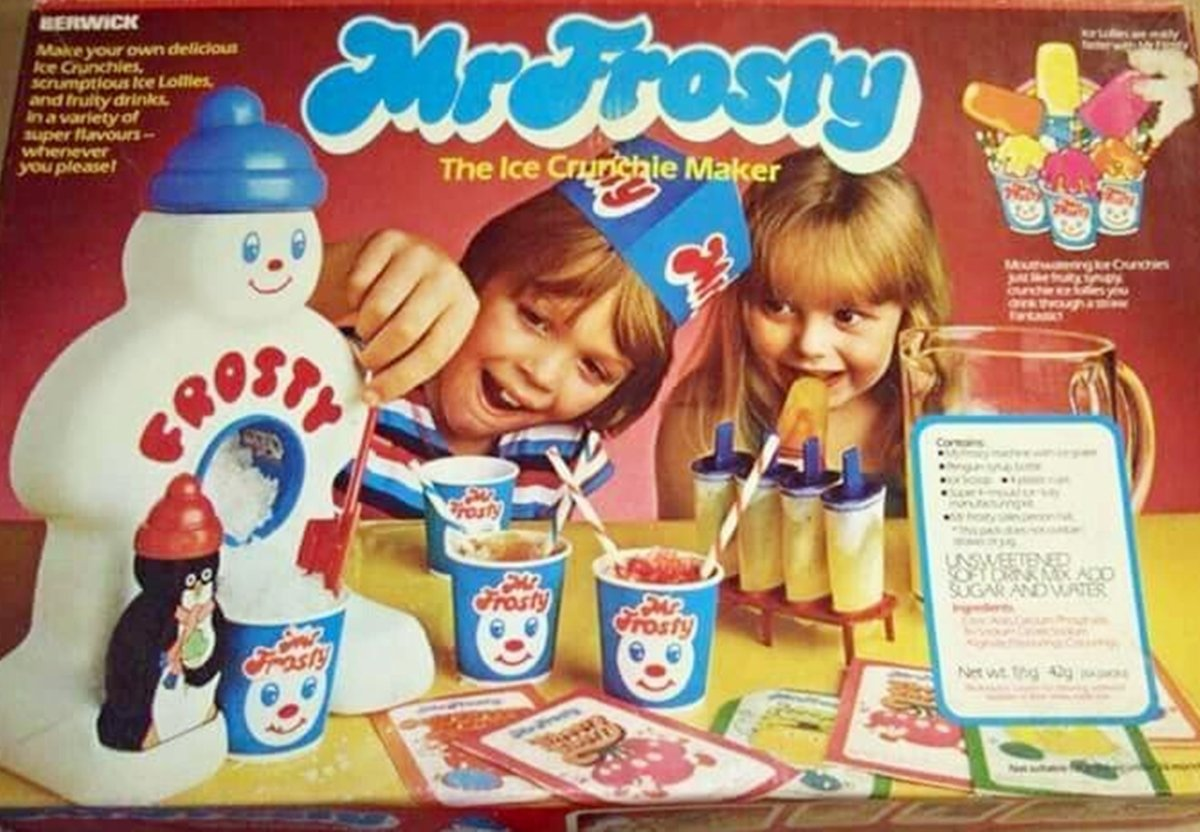 10 16 If You Owned At Least 10 Of These 18 Items Then You're A TRUE 80s Child!