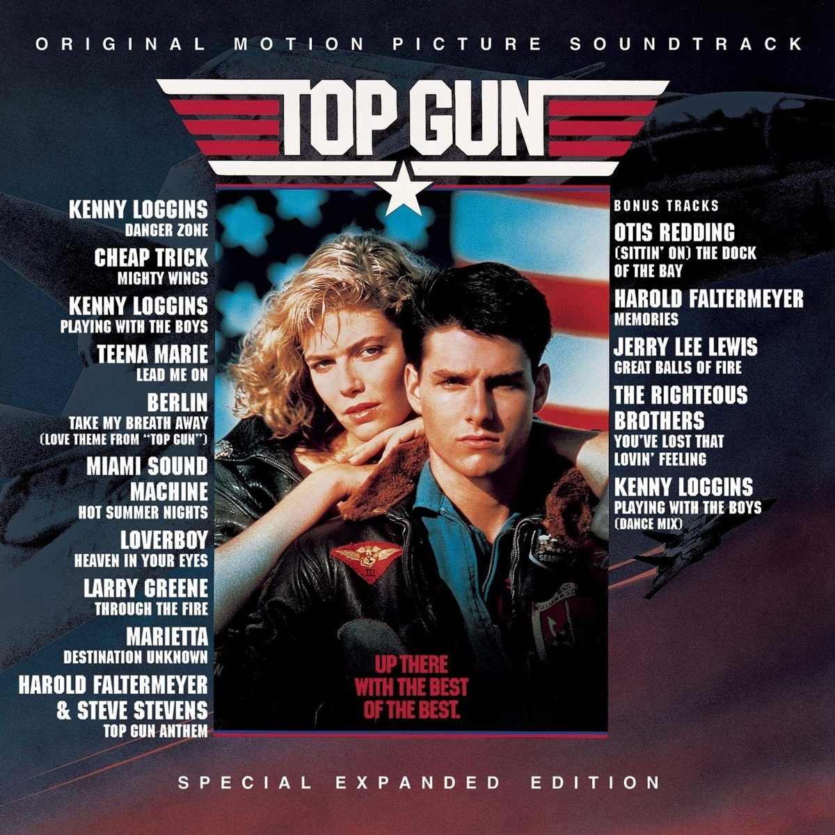 10 2 10 Film Soundtracks That Will Transport You Back To The 80s!