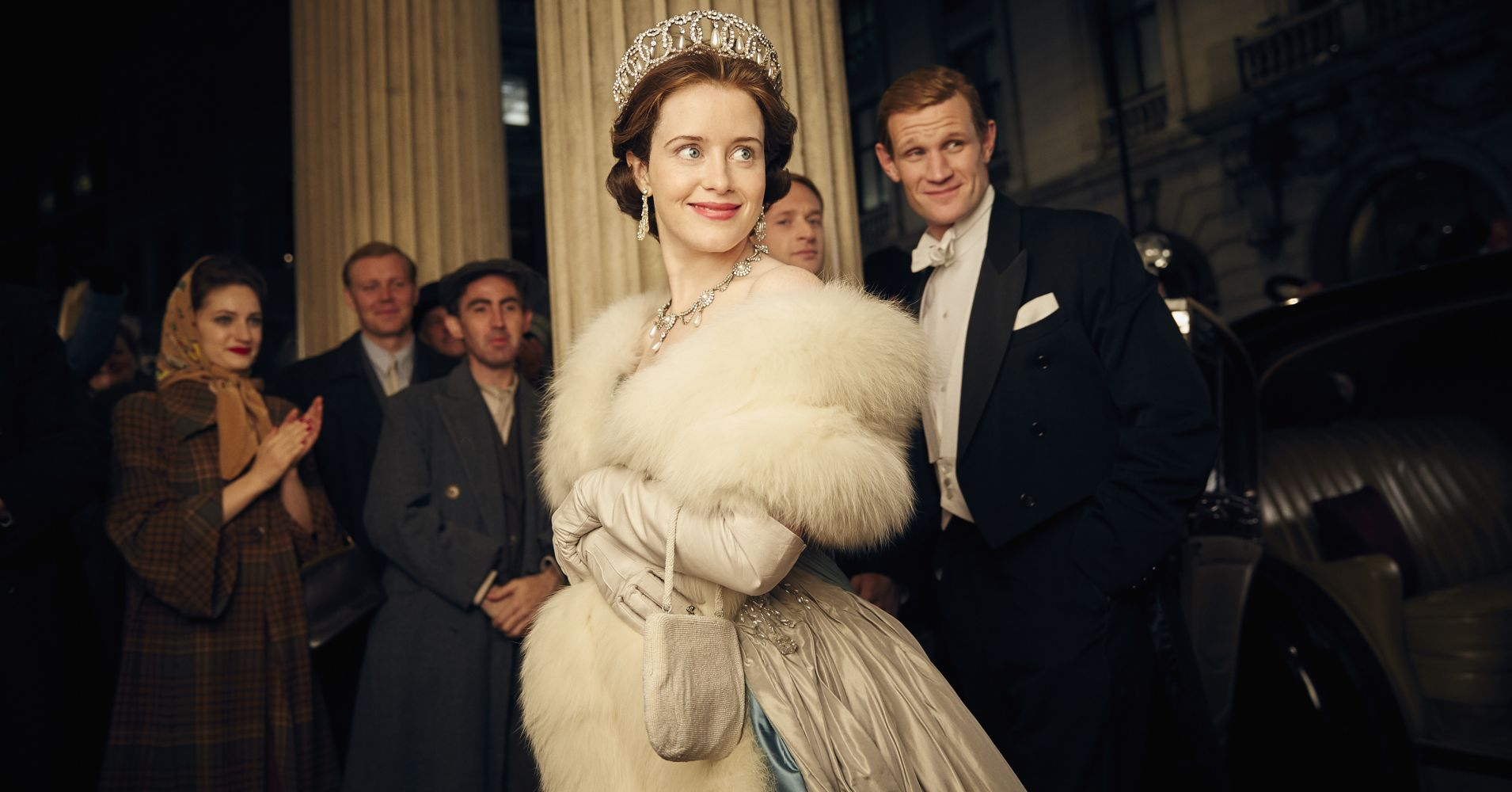103865745 10 Things You Didn't Know About The Crown
