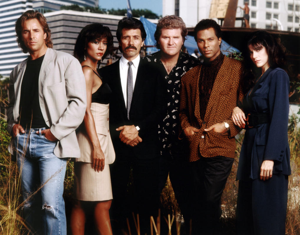1054652 miami vice 1984 1989 20 Things You Probably Didn't Know About Miami Vice