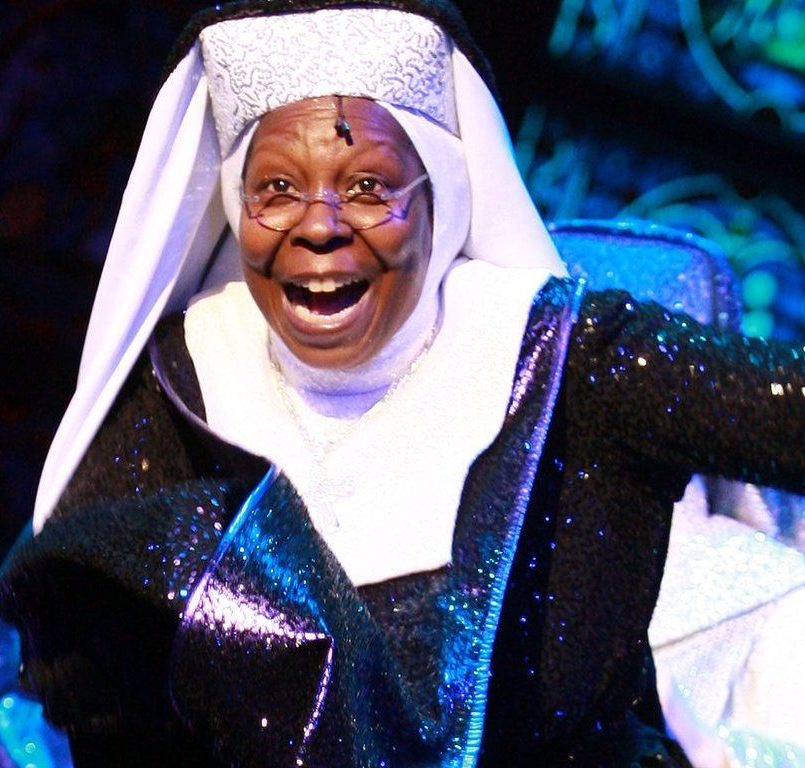 109352126 sister act musical getty e1605872216553 We're Testifying With 20 Facts About Sister Act