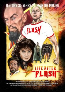 11 13 23 Things You Probably Didn't Know About Flash Gordon