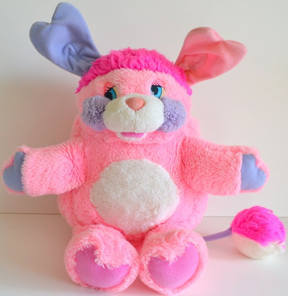 11 27 QUIZ: How Many Of These 15 Cuddly Toys Did YOU Own As A Child?