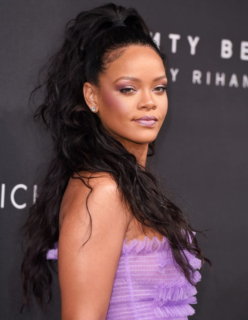 120117 rihanna 20 Things You Didn't Know About Rihanna