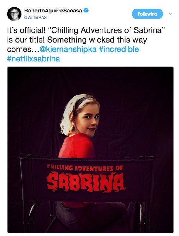 1330874 8 Things You Didn't Know About Sabrina the Teenage Witch