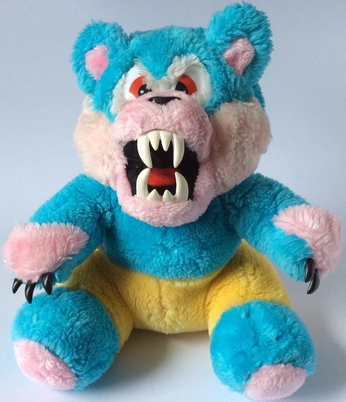 14 13 QUIZ: How Many Of These 15 Cuddly Toys Did YOU Own As A Child?