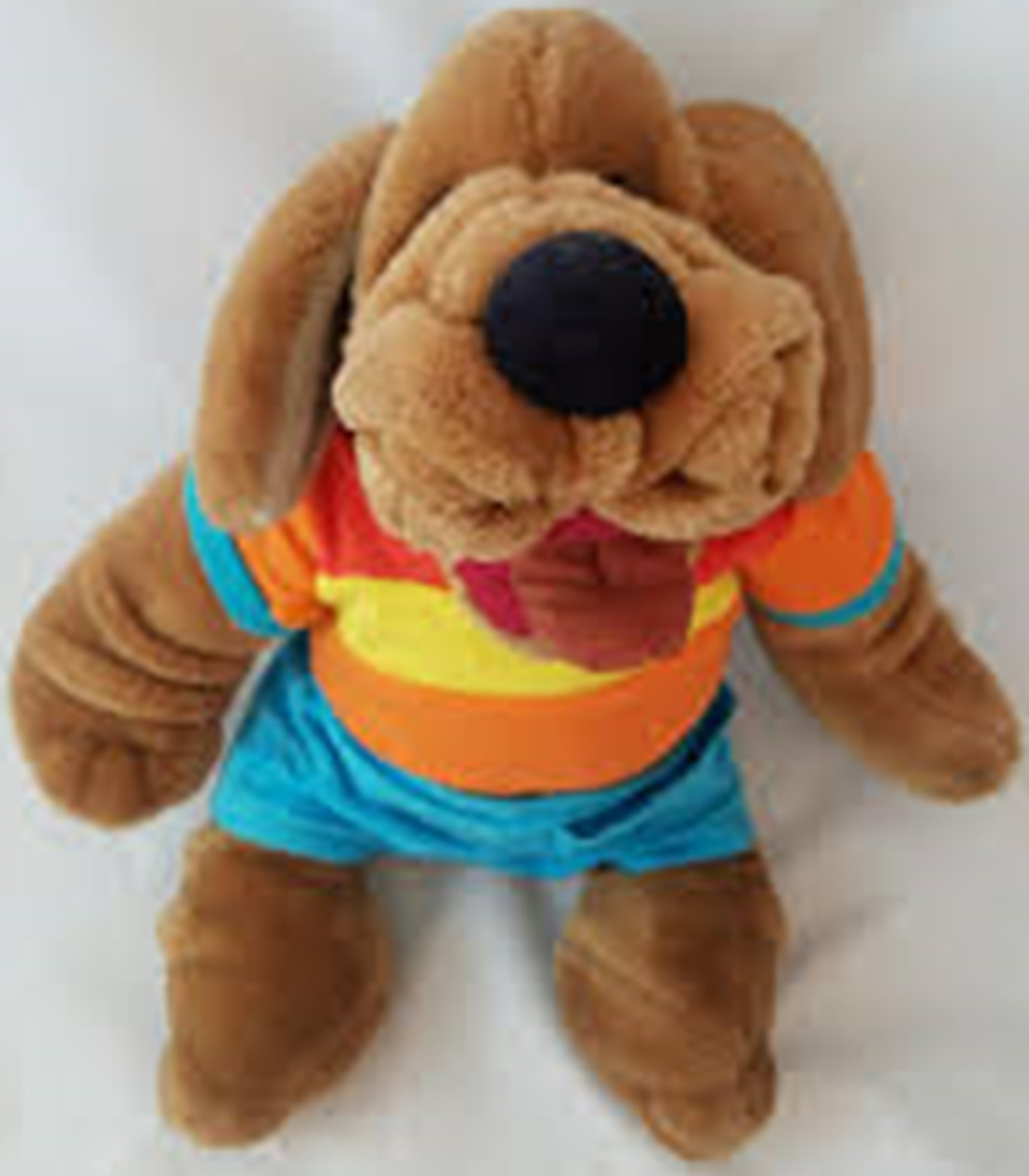 15 7 QUIZ: How Many Of These 15 Cuddly Toys Did YOU Own As A Child?