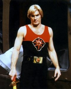 16 4 23 Things You Probably Didn't Know About Flash Gordon