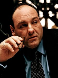 16 9 25 Things You Never Knew About The Sopranos