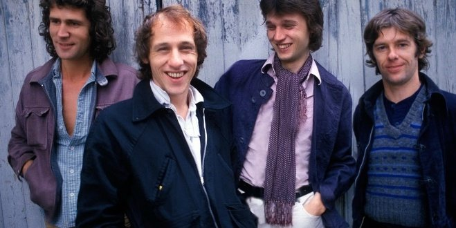 1978 10 Things You Didn't Know About Dire Straits