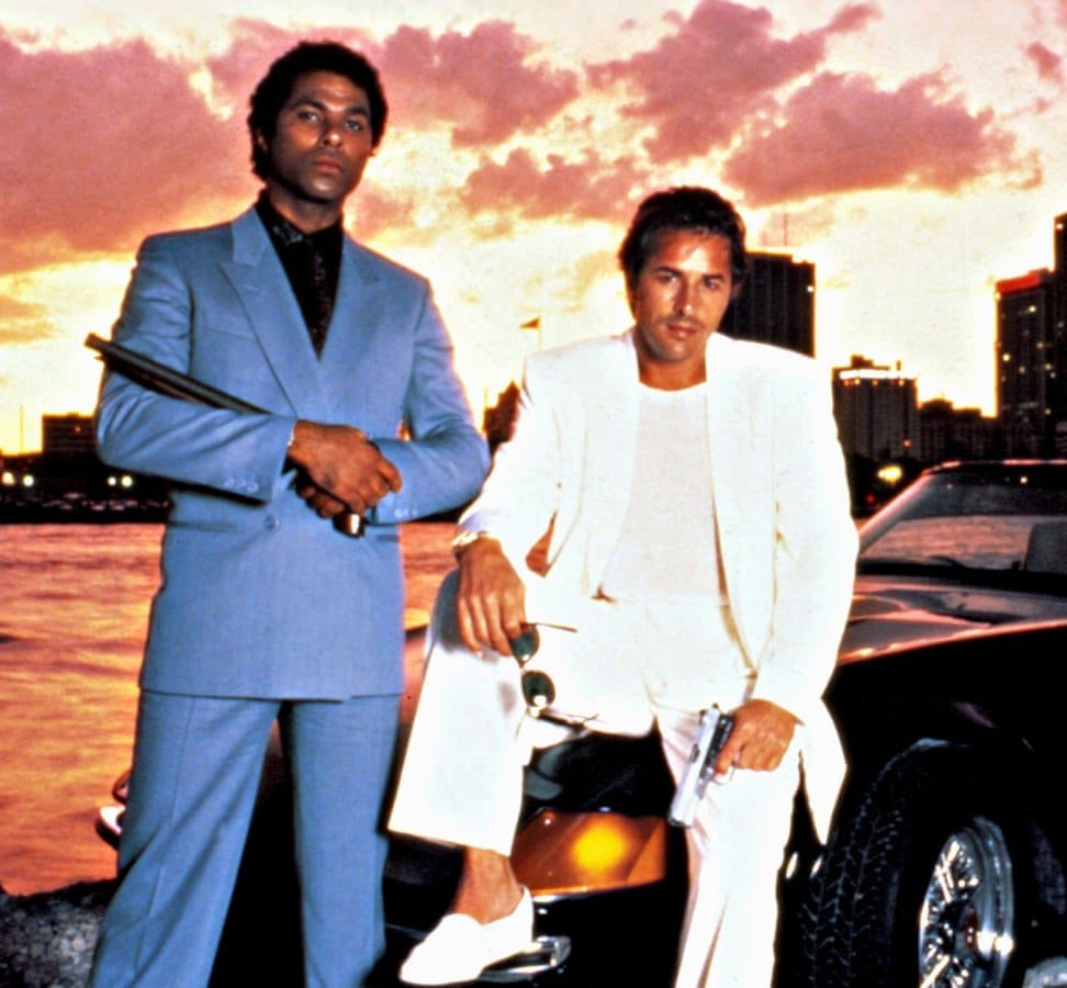 1995 e1608306396282 20 Things You Probably Didn't Know About Miami Vice