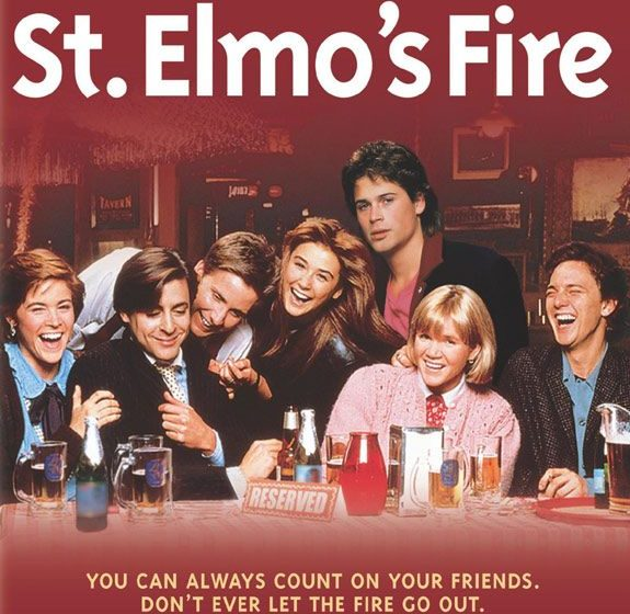 1e8a74126c809b0930988120f67aa95d e1617177362822 20 Facts About St Elmo's Fire That Are Absolute Scorchers