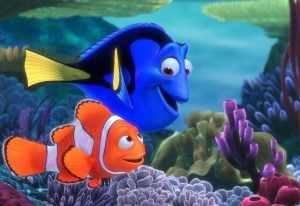 2 14 30 Things You Didn't Know About Finding Nemo