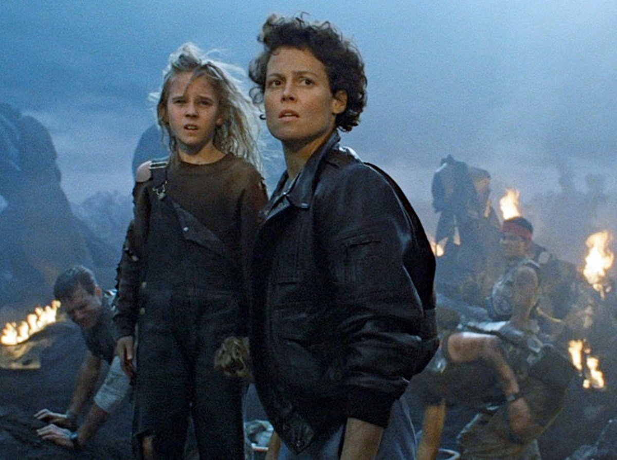 2 22 Remember Newt From Aliens? Here's What She Looks Like Now!