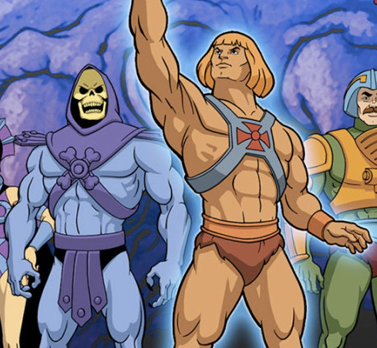 2 23 Another 16 Facts About 80s Cartoons That Will Ruin Your Childhood