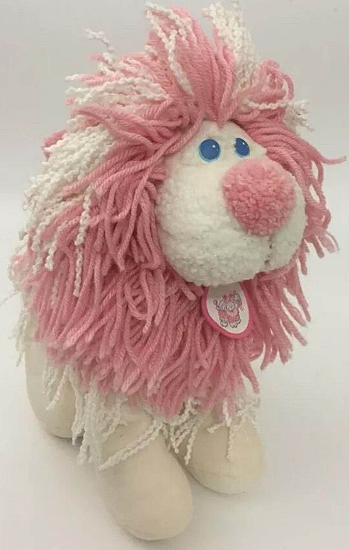 2 49 QUIZ: How Many Of These 15 Cuddly Toys Did YOU Own As A Child?