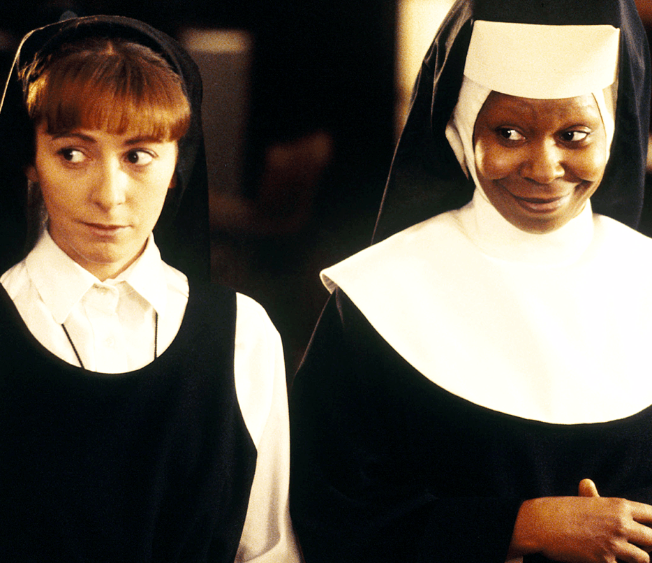 2 e1605871692856 We're Testifying With 20 Facts About Sister Act