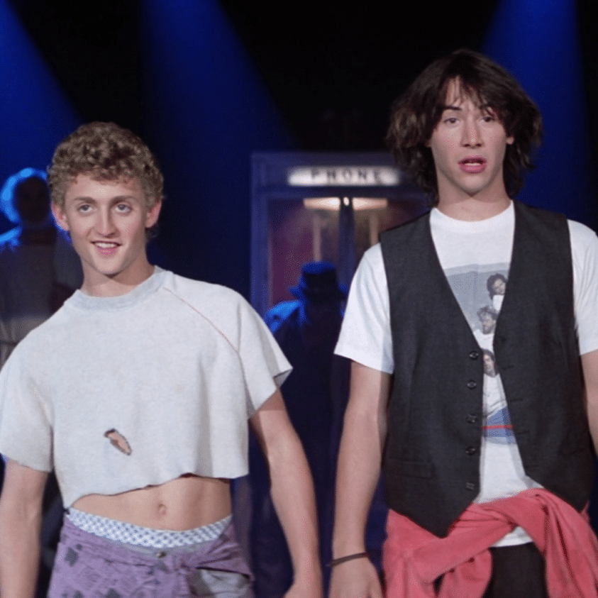 2019 02 16 11 e1599577718457 25 Totally Non-Heinous Facts About Bill & Ted's Excellent Adventure!