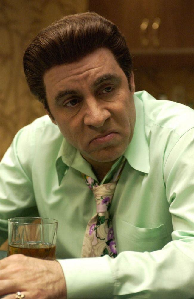 217a77226b94229b9f6b519d6abdb957 25 Things You Never Knew About The Sopranos