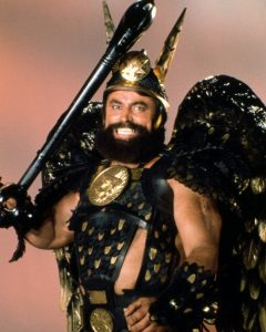 22 3 23 Things You Probably Didn't Know About Flash Gordon