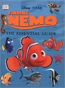 26 7 30 Things You Didn't Know About Finding Nemo