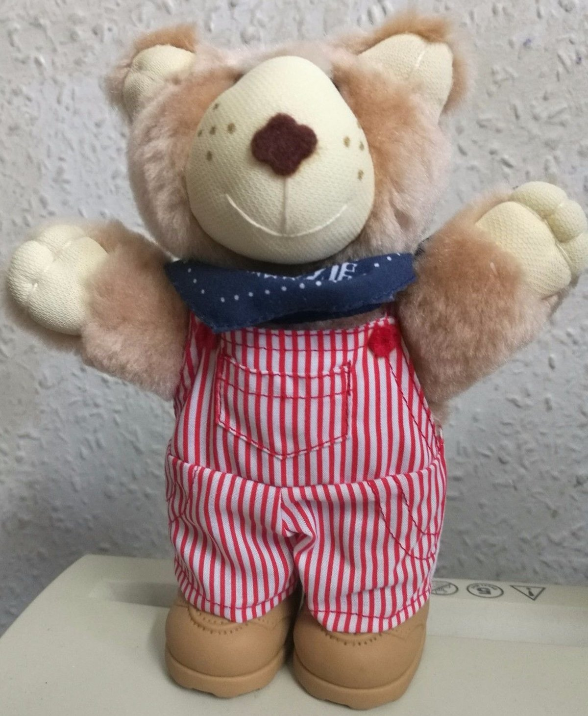 3 49 QUIZ: How Many Of These 15 Cuddly Toys Did YOU Own As A Child?
