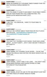 30 6 25 Things You Didn't Know About Kanye West