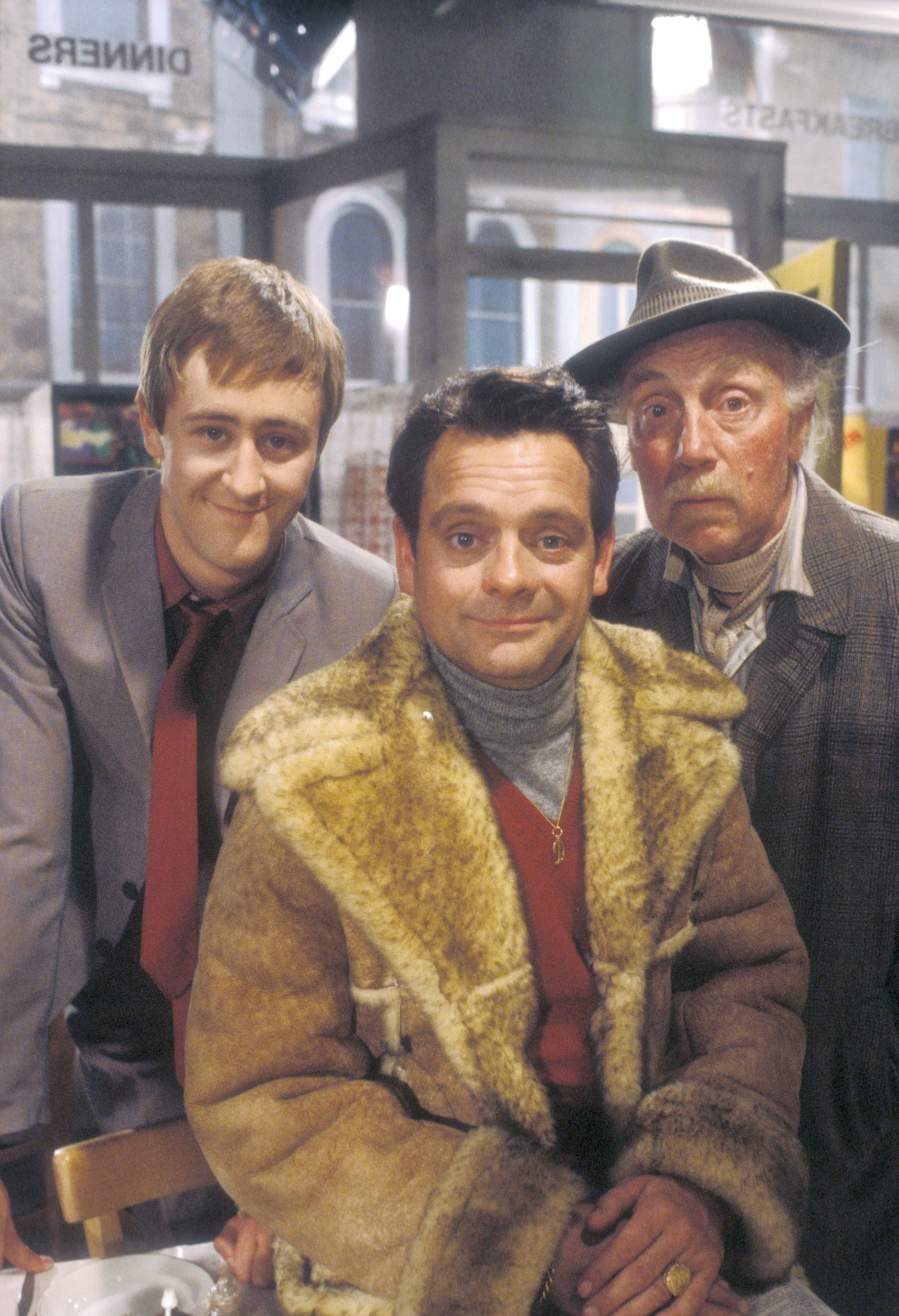 304612 only fools and horses s2 Only Fools And Horses Making Return After 15 Years