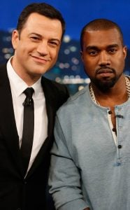 32 3 25 Things You Didn't Know About Kanye West