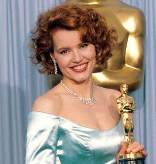 32791 geena davis oscars We've Dressed Up 20 Facts You Never Knew About Tootsie
