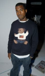 33 1 25 Things You Didn't Know About Kanye West