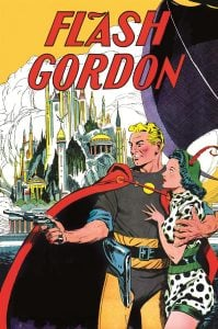 35 23 Things You Probably Didn't Know About Flash Gordon