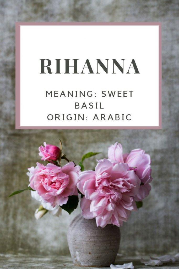 36f15d632563e4a599401f1a2975dabb 20 Things You Didn't Know About Rihanna