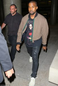 37 2 25 Things You Didn't Know About Kanye West