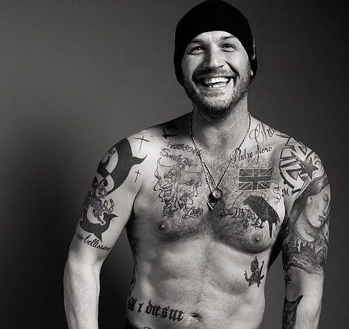 3B0B7F8400000578 0 image a 1 1480925727271 e1611656144624 40 Things You Didn't Know About Tom Hardy