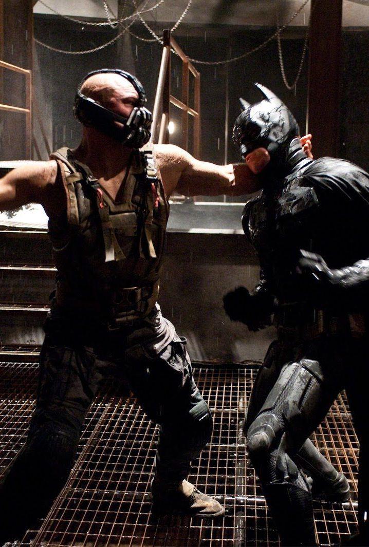 3the dark knight rises filmdoktoru4 25 Things You Didn't Know About The Dark Knight Rises