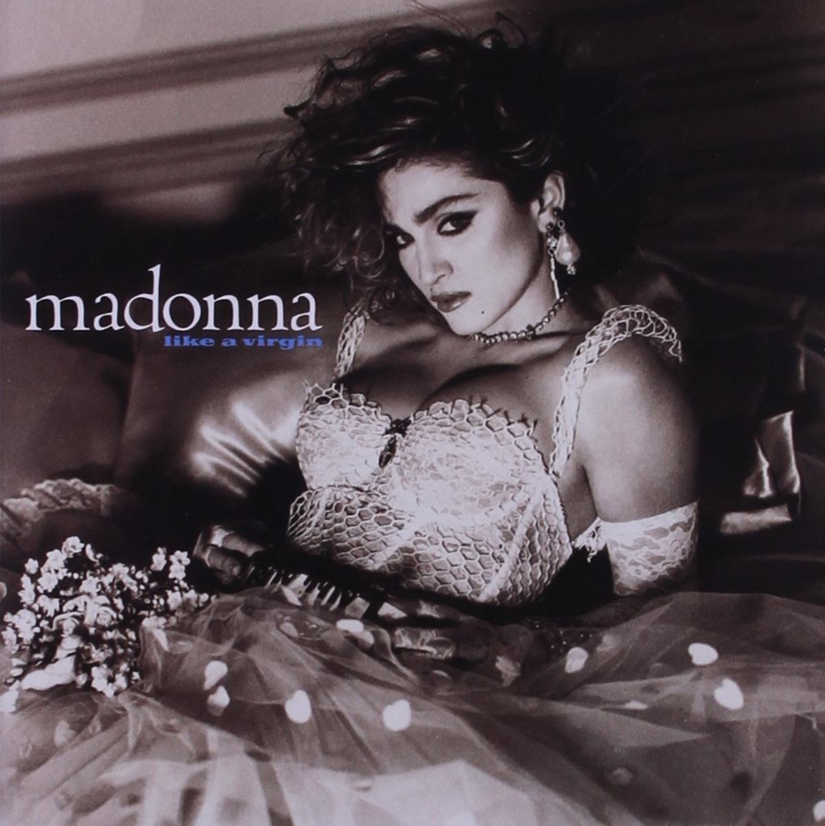 4 1 12 Pop Music Albums All 80s Girls Owned