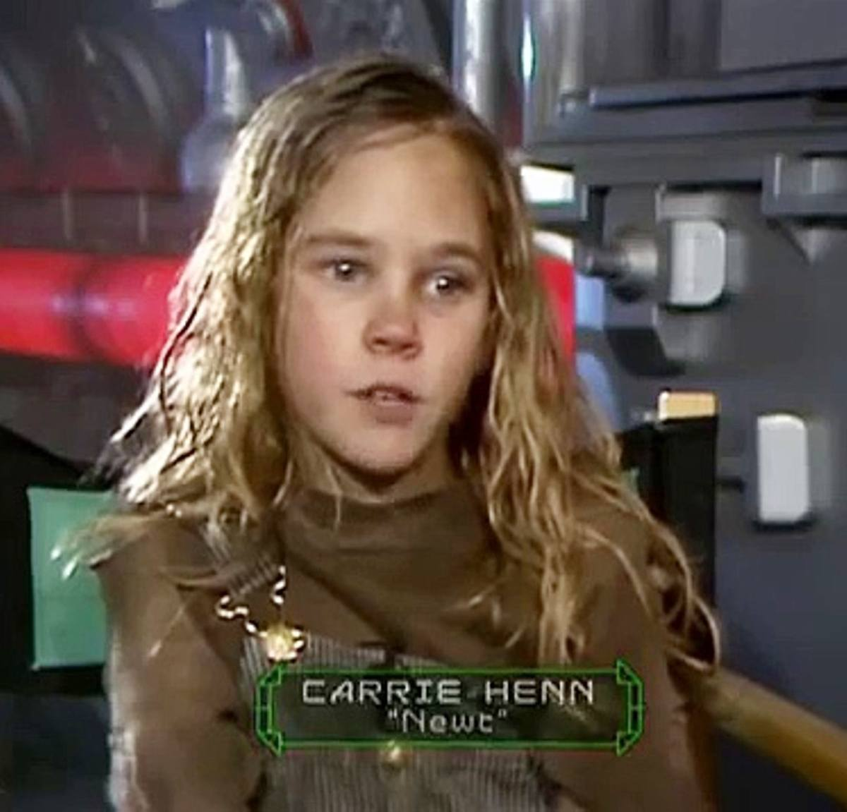 4 24 Remember Newt From Aliens? Here's What She Looks Like Now!