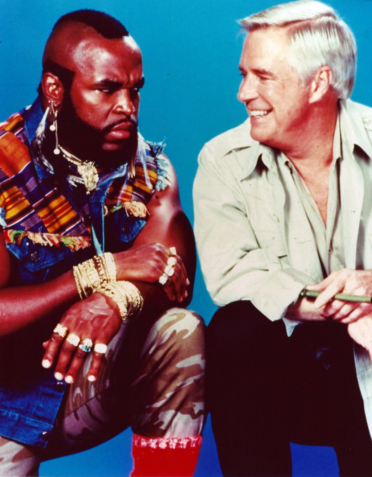 4 34 10 Things You Probably Didn't Know About Mr. T