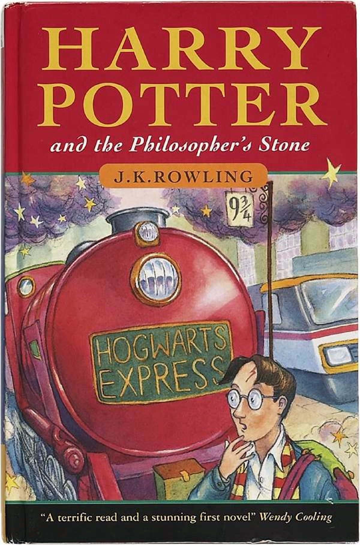 4 36 Are Your Harry Potter Books Worth A Lot Of Money? Here's How To Find Out!