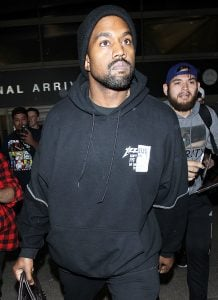 4 37 25 Things You Didn't Know About Kanye West