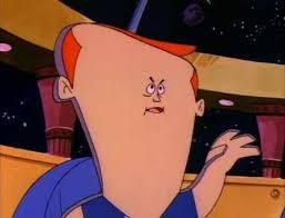 4. Flat Freddie Fender 12 Cartoon Characters Voiced By Nancy Cartwright