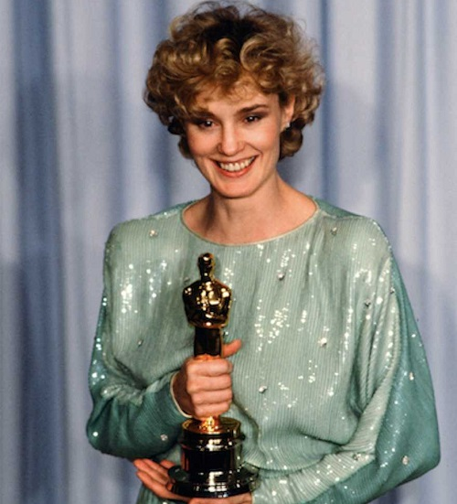 48375 jessica lange oscar 1983 We've Dressed Up 20 Facts You Never Knew About Tootsie