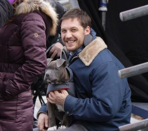 49vuRBt scaled e1611658938275 40 Things You Didn't Know About Tom Hardy