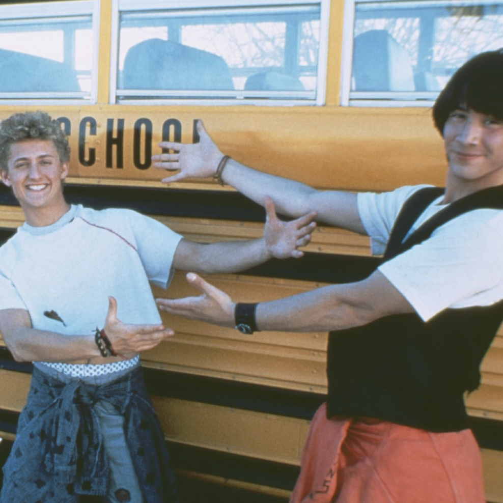 4f5819b0 5359 11ea bd7f 8ebaf552ac44 e1599574413377 25 Totally Non-Heinous Facts About Bill & Ted's Excellent Adventure!
