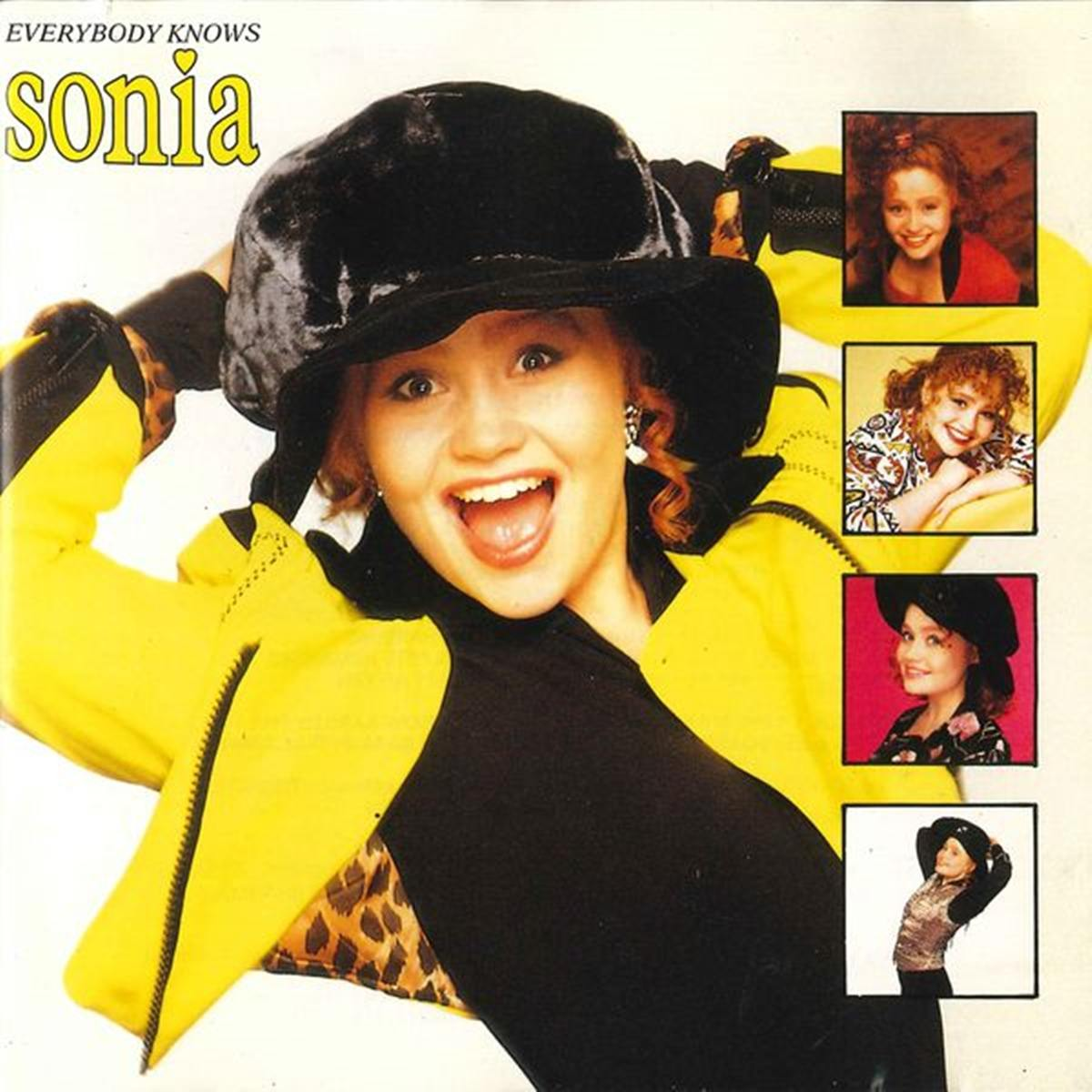 5 1 12 Pop Music Albums All 80s Girls Owned