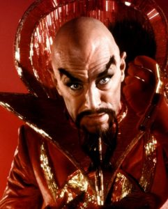 5 21 23 Things You Probably Didn't Know About Flash Gordon